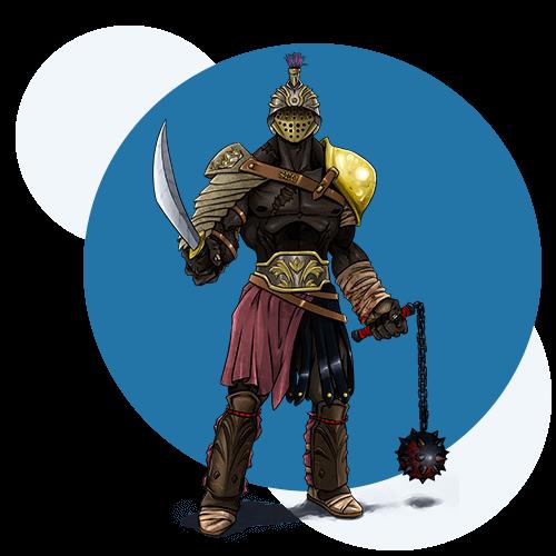 Gladiador SEO