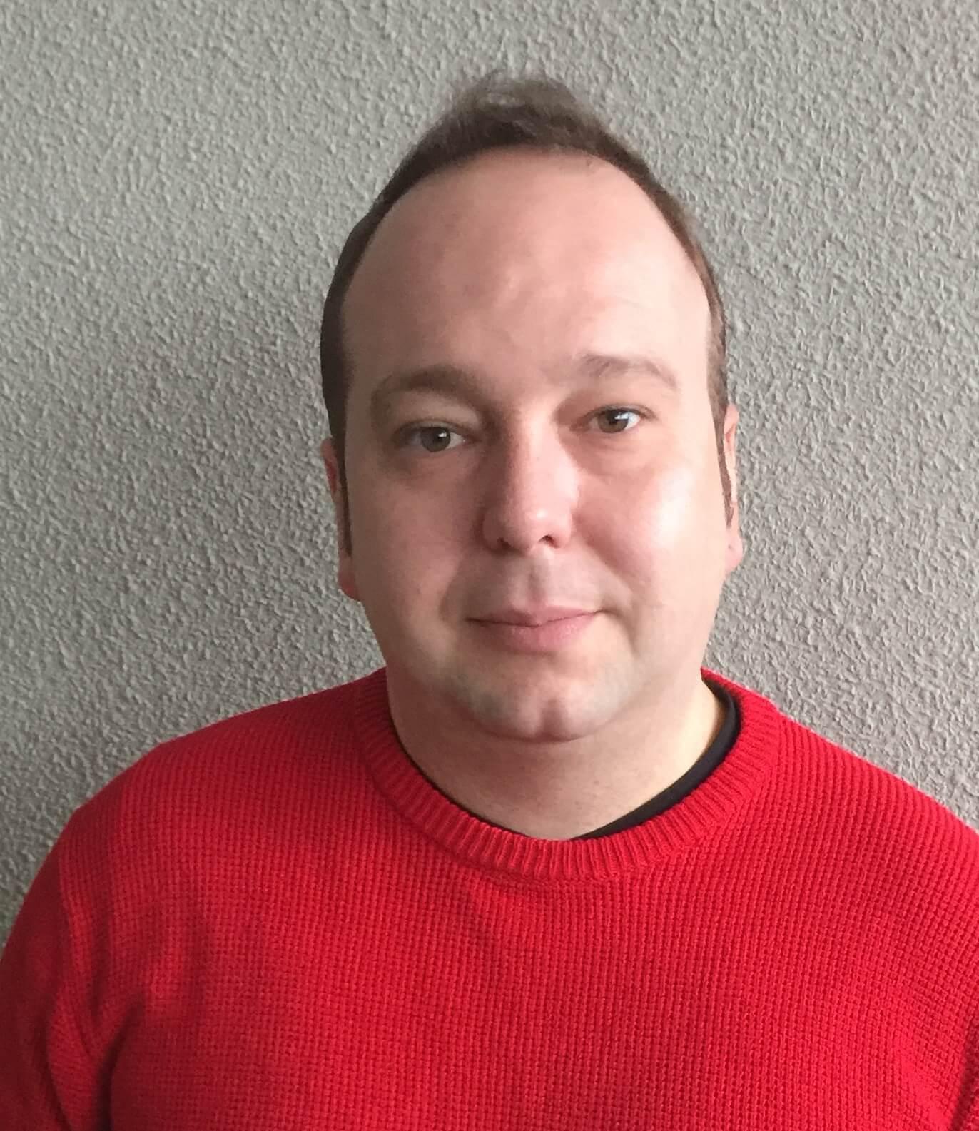 Marco Leiva