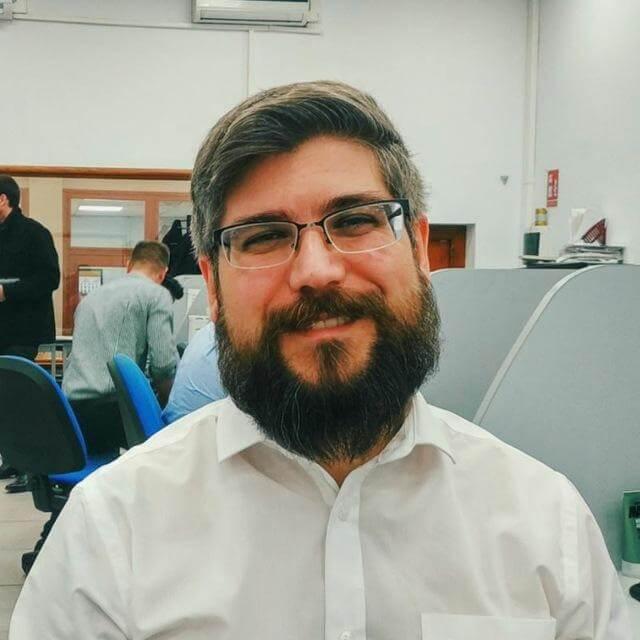Alberto Rojano