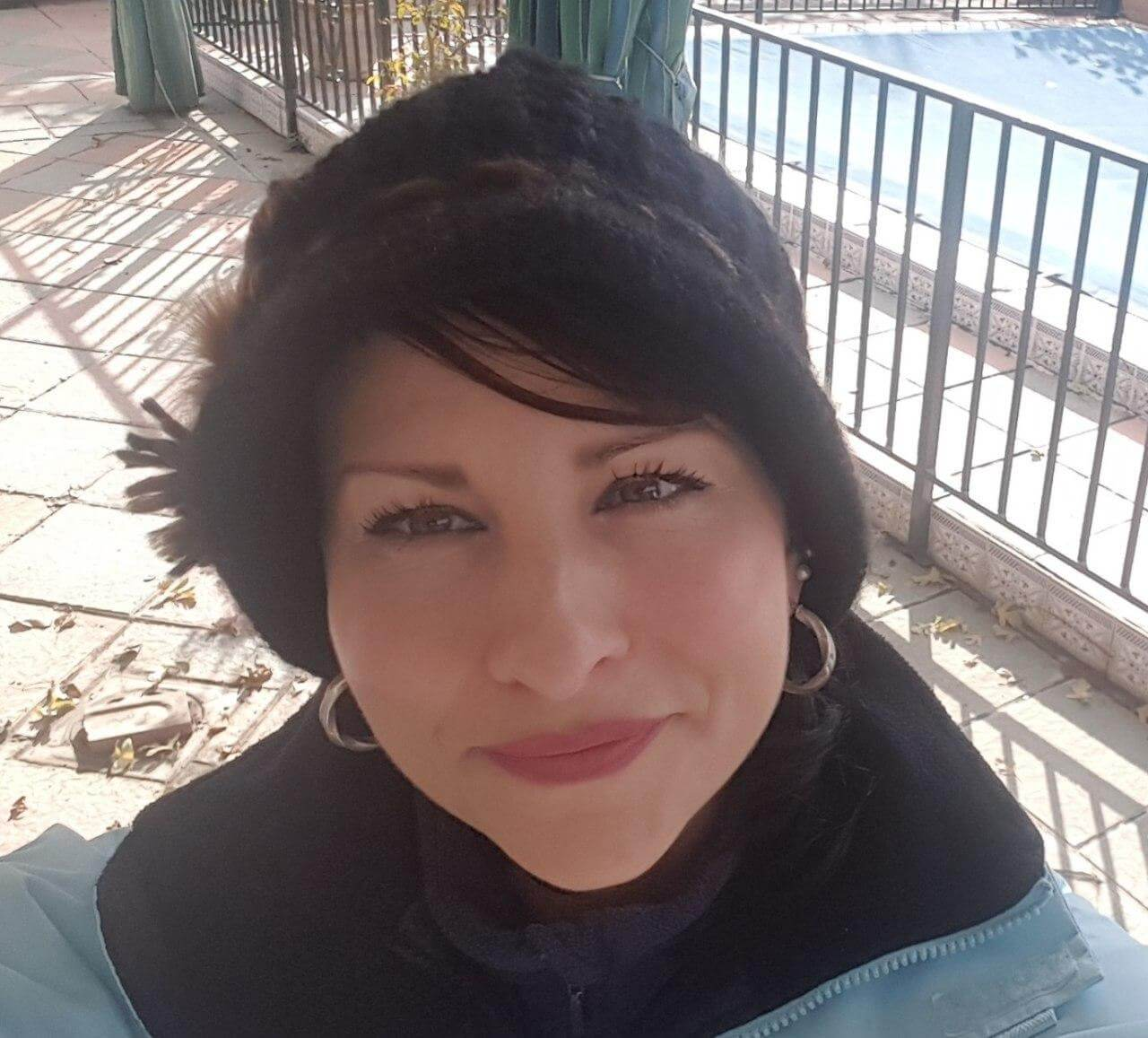 Beatriz Romero
